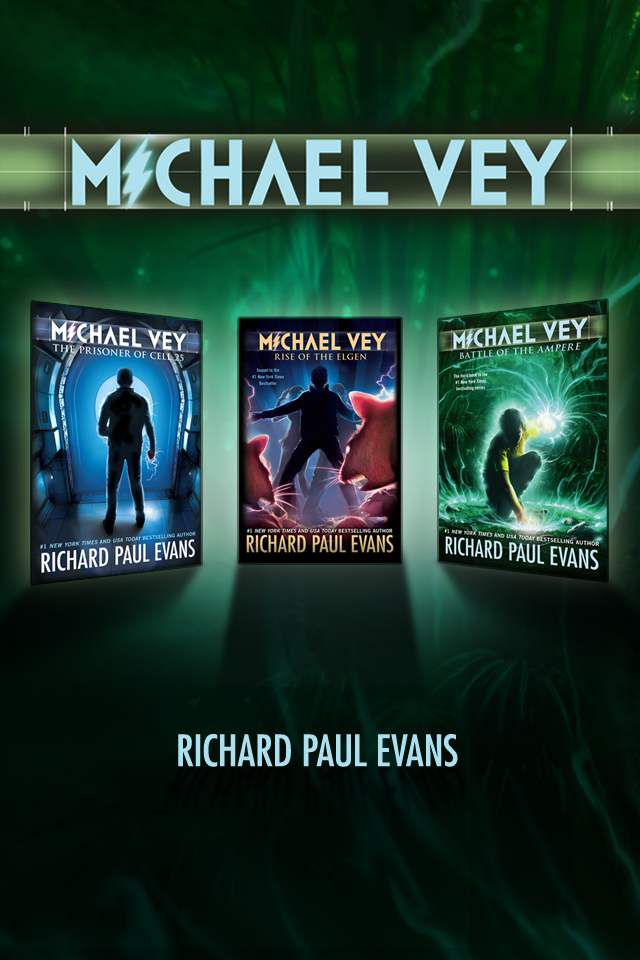 review of michael vey Michael vey: the prisoner of cell 25 book review written by obs staff member rose michael vey the prisoner of cell 25 by richard young evans is a young adult novel.